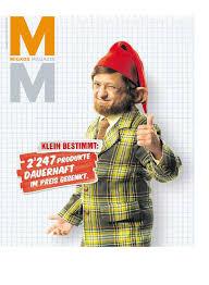 migros magazin 01 2011 d lu by migros genossenschafts bund issuu