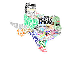 Blank Map Of Texas by Texas Outline Clip Art At Clipart Library Vector Clip Art Online