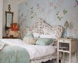Impressive Design Ideas 4 Vintage 45 Impressive Vintage Bedroom Decor Ideas For 2018