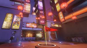 Capture The Flag Flags Overwatch U0027s Capture The Flag Mode Took Years To Figure Out But It