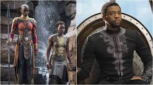 Black Panther Black Panther Costumes This Fascinating Thread Decodes