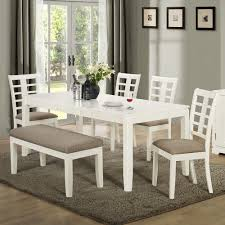 home design country kitchen dining set natural white table