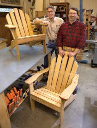 Woodworking Plans For Furniture Free by You Need These Free Adirondack Chair Plans
