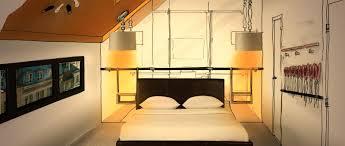 chambre d hotel design hotel luxe rennes centre les chambres magic hôtel rennes 35