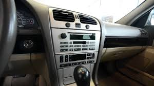 2005 lincoln ls v6 luxury stk 29666a for sale at trend motors