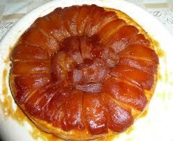 t駘駑atin recettes de cuisine tarte tatin gourmande recette de tarte tatin gourmande marmiton