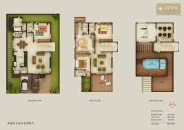 40x60 Floor Plans by Royal Sunnyvale Floor Plan 10a
