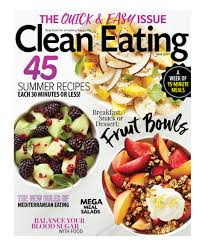 cooking light subscription status take a look at this clean eating magazine subscription today