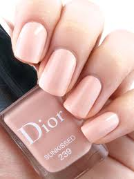 dior summer 2015 tie dye collection nail polish review and
