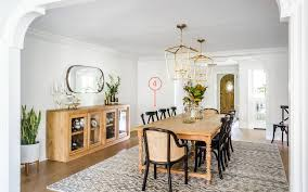 Kid Friendly Dining Chairs by A Timeless By Video Redesign In Cleveland U2013 Homepolish