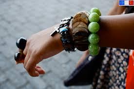 saints bracelet bracelets swagger trends swagger