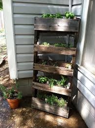 Diy Pallet Patio Furniture - garden ideas amazing pallet garden ideas pallet garden