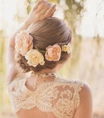chagne pour mariage chignon mariage 15 idées coiffure pour le grand jour