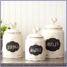 white kitchen canister sets kitchen canister sets image of kitchen canister sets color