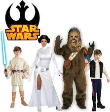 star wars costume ideas family