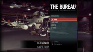 the bureau ps3 review the bureau xcom declassified screenshots for playstation 3