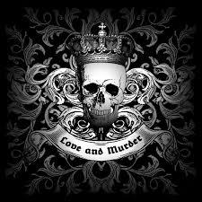 and murder royal skulls