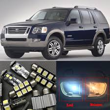 2009 Ford Explorer Compare Prices On Ford Explorer Interior Lights Online Shopping