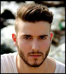 men hair style to make face tinner mens hairstyles round faces mohawk style hairstyles pinterest