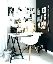 bureau et blanc bureau laquac blanc design zenty co