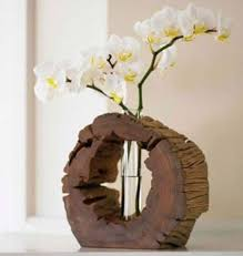 home decor pieces 36 stump décor pieces for natural home décor digsdigs decor for