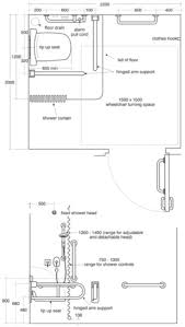 shower room layout document m shower room cubicle systems