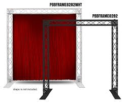Backdrop Frame Backdrop Frame Systems Odyssey Cases Photo Booth Manufacturer