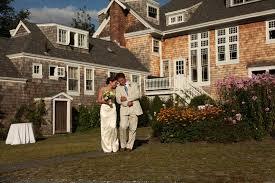 ri wedding venues wetherledge jamestown ri wedding venue