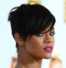 how to do a pixie hairstyles short hairstyle girls 2 rihanna brief hair styles for black women