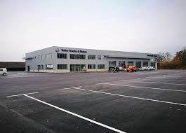 volvo truck center sales and service center volvo trucks in ljubljana protim ržišnik