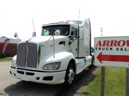 new kenworth t660 for sale 2011 kenworth conventional trucks in new jersey for sale used