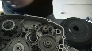 yamaha blaster complete engine rebuild youtube