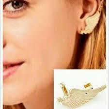 jual ear cuff g shop on mau anting unik ear cuff ear clip keren