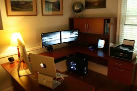 Gaming Station Computer Desk 18 Really Amazing Computer Stations Twistedsifter