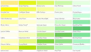 green paint shades green paint shades mesmerizing 9 fabulous