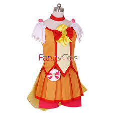 aliexpress com buy halloween smile precure glitter force hino