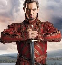 tudor king king henry viii the tudors wiki