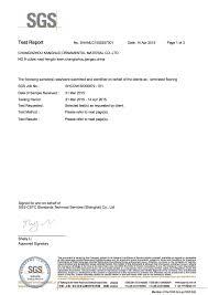 Laminate Flooring Formaldehyde Hdf Laminate Flooring Finished Product Formaldehyde Carb 2
