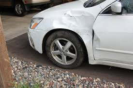accord accident totaled or not honda tech honda forum