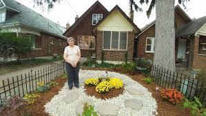 Grandma Backyard House Fundraiser By Maya Bielecki New Garden For Broughdale Grandma