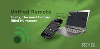 remote apk unified remote 3 10 4 apk for android