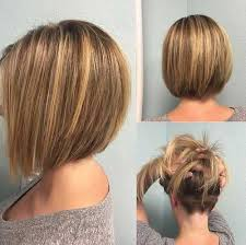 highlights in very short hair 20 short haircuts with highlights short hairstyles 2017 2018