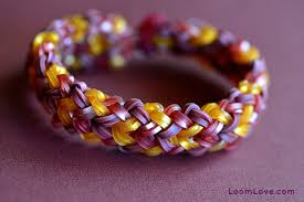 bracelet looms bands images 20 beautiful rainbow loom bracelets jpg