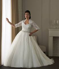 wedding dresses for larger the best wedding dresses for brides with arms everafterguide