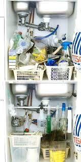 am駭ager une cuisine astuces amenager une cuisine pas cher amacnagement des placards sous lacvier