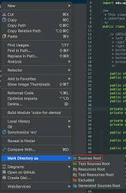 syntax highlighting intellij missing all inspections stack