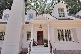 exterior home trends for 2017