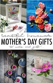 Best Homemade Mothers Day Gifts by Collection Homemade Mothers Day Gifts Pictures 18 Homemade Mother