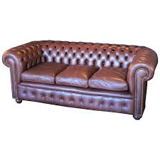 square chesterfield sofa english chesterfield sofa for sale at 1stdibs