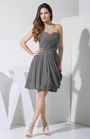 grey color little black dresses uwdress com